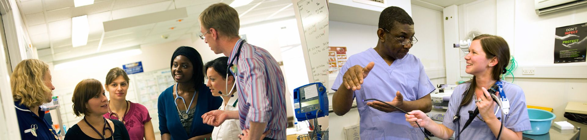 Welcome to the IMT Recruitment website